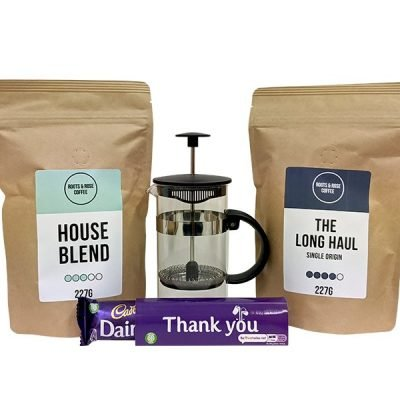 Roots and Rose Coffee The Tilly Gift Product Image