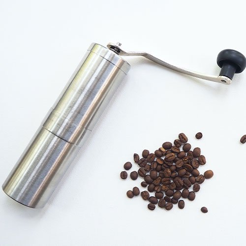 Roots and Rose Coffee Bean Grinder